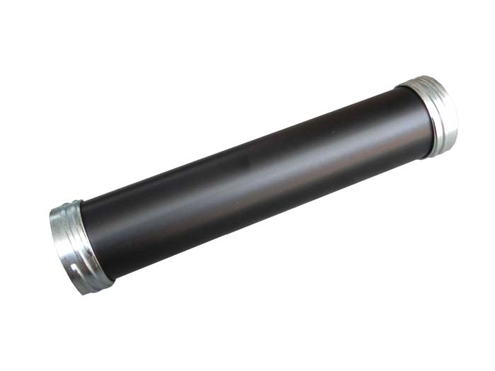 Global 400ml BLACK  Barrel For 26:1 High Ratio Gun