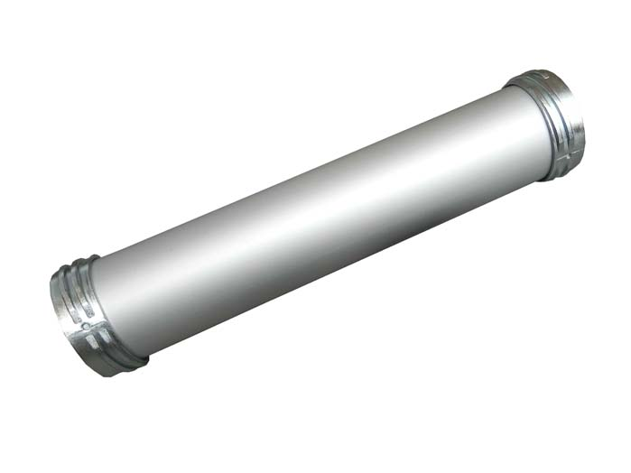 Global 400ml GREY Barrel for 26:1 High Ratio Gun